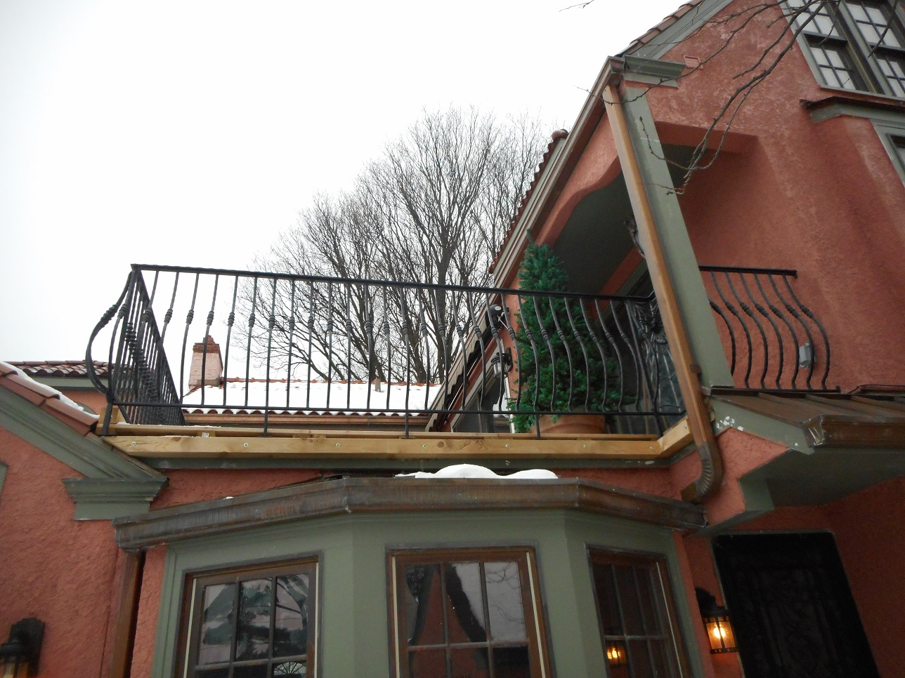 custom wrought iron railings add beauty class and value to your home artistic ornamental iron is your minneapolis mn custom iron railing specialists