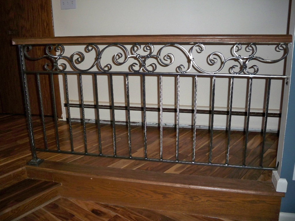 100 12 choosing rod iron stair interior outstanding for Chambre assurance dommages
